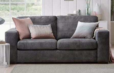 Leather Sofa Beds That Combine Quality & Value Ireland | DFS Ireland